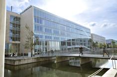 Søndre Campus, Københavns Universitet